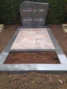 grafstenen vandaan