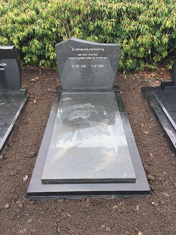 goedkope grafstenen